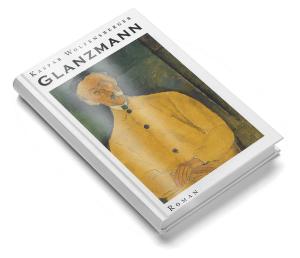 Buchcover Glanzmann
