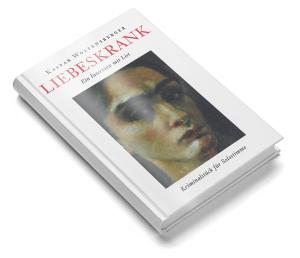 Buchcover Liebeskrank