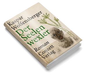 Buchcover Der Seelenwexler